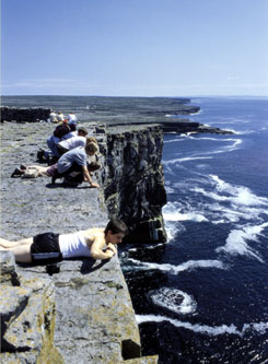 Dun Aengus | Scenic Attractions Ireland